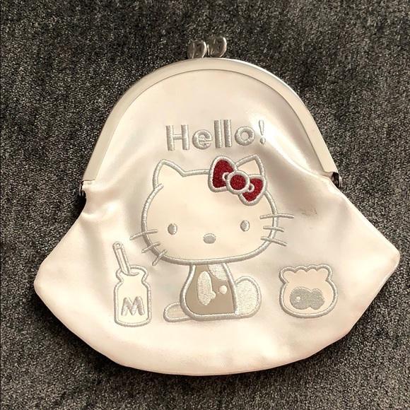 Hello Kitty Handbags - Hello Kitty Bag